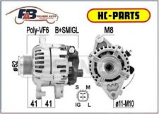 ALTERNATORE TOYOTA YARIS P9 1.4 D-4D 1ND-TV 08/2005 in poi 1364cc 90cv CA1930IR