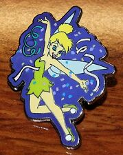 Disney Tinkerbell Confetti 35th Anniversary Celebration Collectible Pin / Brooch