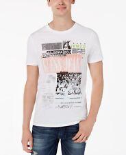 GUESS Paris Graphic T shirt size large