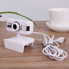 USB HD Webcam Web Cam Camera with Mic for Computer PC Laptop Desktop