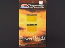 Suzuki RM125 1999-2000 687 Boyesen Reed Valve Petals Dual Stage Power Reeds