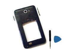 Originale Samsung i9220 Galaxy Note Cover Centrale + STRUMENTI CUSTODIA