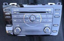 Mazda 6 2.2 Ts2 OEM Cd Player Radio Cd Changer GDL1669RX - CQ EM4970VT 2010