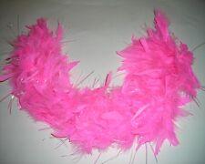 14 PINK FEATHER BOAS~*~FAIRY PRINCESS,TEA PARTY GIRL