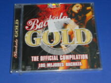 Bachata gold - CD SIGILLATO