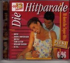 (CY48) Die Hitparade, 6/96 - 1996 CD
