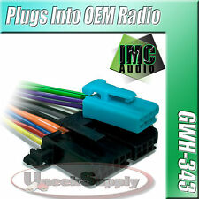 s l225 gmc sierra c3 antennas ebay Chevy Wiring Harness Diagram at gsmx.co
