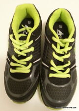 Tennis Shoes Kids Boys Green Black Lime Athletech Mens Gifts 13 Sneakers Jogger