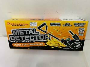 Brand New Metal Detector For Kids