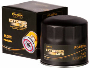 Oil Filter For 1994-1999 Ford F250 1995 1996 1997 1998 R934TD Extended Life