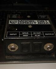 New listing ProCo Db-1 Passive Direct Box Db1