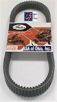 GATES HIGH PERFORMANCE DRIVE BELT KAWASAKI MULE 3010 4X4 2005 2006 2007 2008