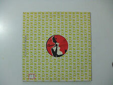 """Gigi D'Agostino – Bla Bla Bla - Disco Mix 12"""" Vinile ITALIA 1999 Progressive"""