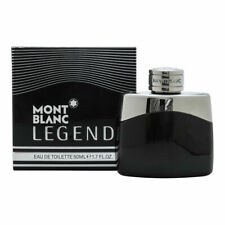 LEGEND BY MONT BLANC 1.7 OZ EDT SPRAY *MEN'S COLOGNE* NEW IN BOX PERFUME