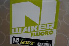 YGK Nasuly N WAKER FLUORO 100yds 5lb #1.2