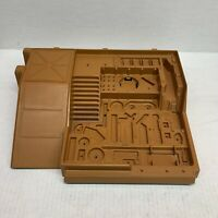 Vintage 1979 Kenner Star Wars Droid Factory Base