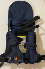 Used MINIMEIS Foldable Baby Shoulder Carrier Child Seat Hiking Harness