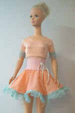 Skirt/ Pants and Top for My Size Barbie / Disney princess 38''