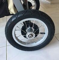 "BOB Revolution Replacement Stroller 12""  Rear Wheel W/ Kenda Tire 12 1/2x 2 1/4"