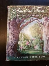 American Trees, Russell T Limbach, Illustrated, 1942