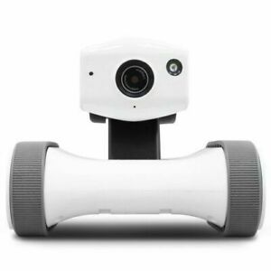 APPBOT RILEY Home Pet Security CCTV IP Camera Robot WiFi, iOS Android ⭐Tracking⭐