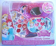 Disney Princess Beauty Center Make Up, NEW, Snow White - Cinderella - Ariel