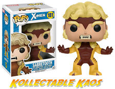 X-Men - Sabretooth Pop!