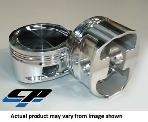 CP Custom Pistons Fits Sleeved Bore BMW M3 E90/92/93 S65 B40 4.0l ANY BORE & CR