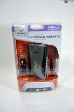 Targus APV12US Slim Line 150W Auto/Air Power Inverter