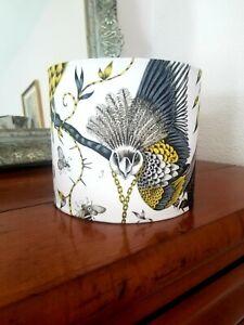 Emma Shipley Audubon lampshade