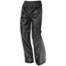 Impermeable held pantalones de lluvia agua Tamaño XL negro moto