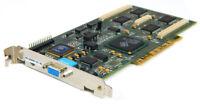 Number Nine Revolution 3D AGP Video Card 32800701 WRAM 4MB