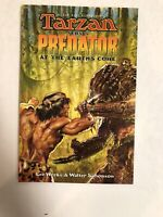 Tarzan Versus Predator At The Earth's Core Dark Horse TPB (1997)(NM)
