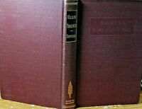Wildlife Management Upland Game and General Principles by Trippensee 1948 Ist Ed