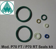Feinwerkbau Mod. P70RT / P70FT Compressed Air rifle Seals / Service kit