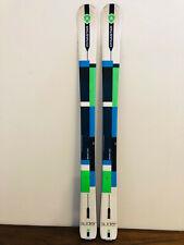 2017 Dynastar Slider Kids Rocker Downhill Skis 128 cm Junior Boys Girls Children