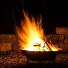 HOME DELUXE Feuerschale Feuerkorb Feuerständer Feuerstelle Klöpperboden Garten