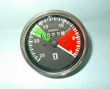 Massey Ferguson Tachometer / Hour Meter ACW 230,231,240,550 - 1877718M92