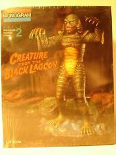 "1994 Sealed Monogram 1/8 Scale, ""Creature From The Black Lagoon"". Model # 6490."