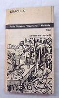 Dracula - Radu Florescu, Raymond T. Mc Nally - Cappelli; 1976