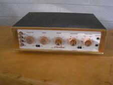 Vintage Sherwood S-4000 Tube Amplifier Amp 6Bq5 El84