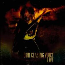 Our ceasing Voice-Live CD #g123749