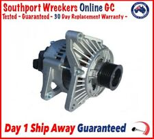 Genuine Bosch Holden Commodore Eco-tec Alternator V6 3.8L VS VT VX VY Executive
