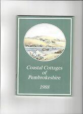 1988 Coastal Cottages of Pembrokeshire