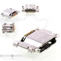 New Micro USB DC Charging Socket Port Connector for Samsung Galaxy S3 GT-I9300