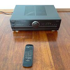TECHNICS SU-A800 Stereo-Vollverstärker inkl. Fernbedienung