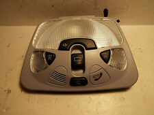 -2003 MERCEDES BENZ C320 DOME LIGHT/CONTROLS.USED.