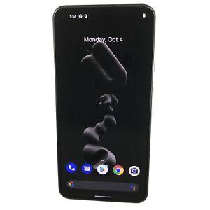 Google Pixel 5 128GB GD1YQ (GSM Unlocked) Android (B-15) x