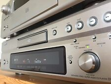 Denon DVD-3930 Highend SACD/DVD/Multi-Player HDMI