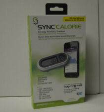Sportline SYNC CALORIE Tracker All Day Activity New Sealed